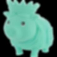 PIGGY BANK – קופת פסל החירות