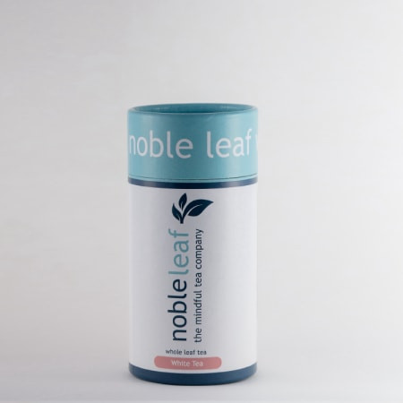 Awaken - White Tea by Noble Leaf