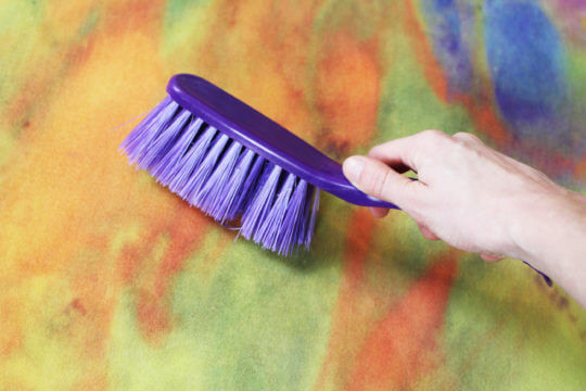 How To Clean Your Microfibre Yoga Mat In Only 5 Steps