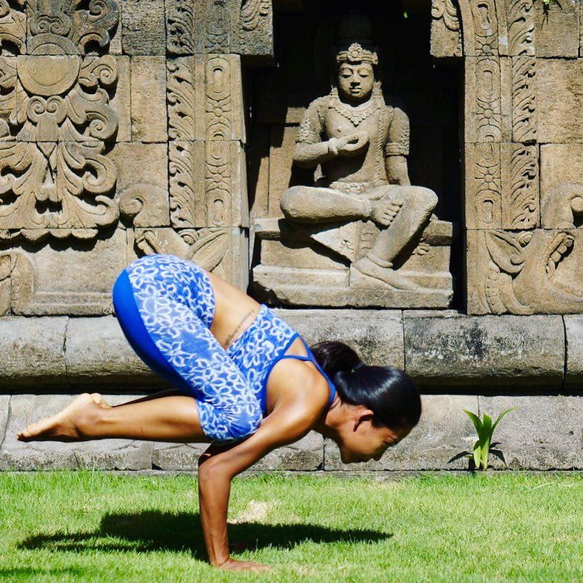 Milochie's Eco-Yoga Activewear