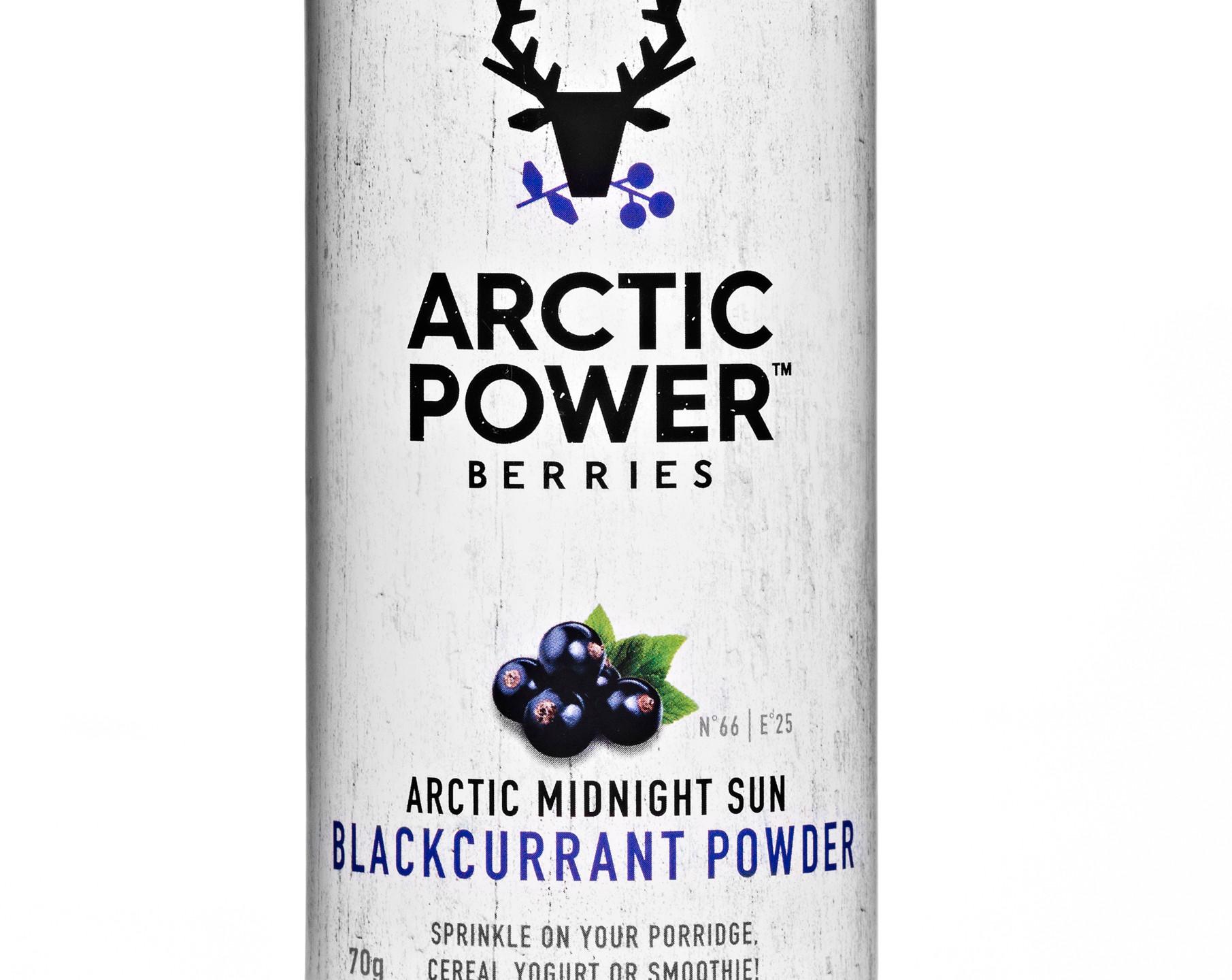 Arctic Power Berries