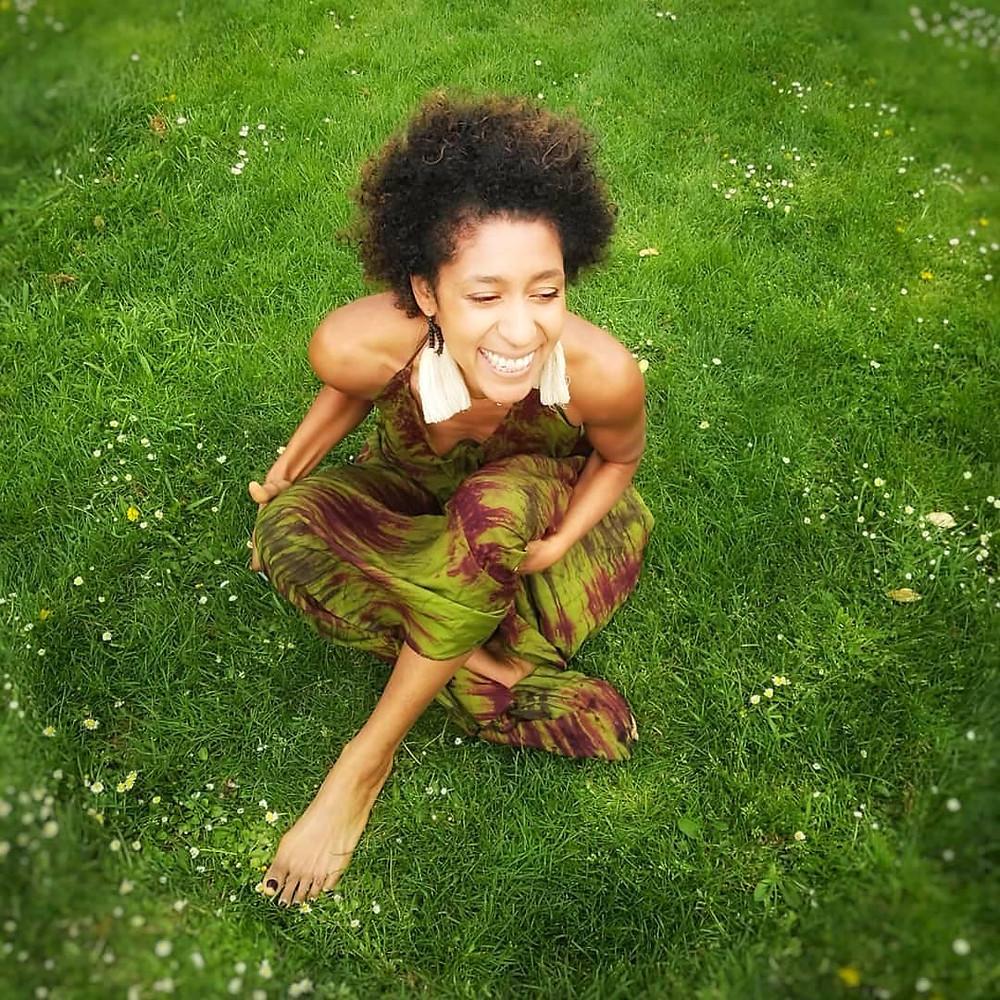30 Day Meditation Challenge for Self Acceptance
