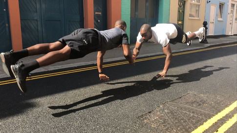 Calisthenics: A How To Guide Part 2 - The 'That's Dope' Exercises