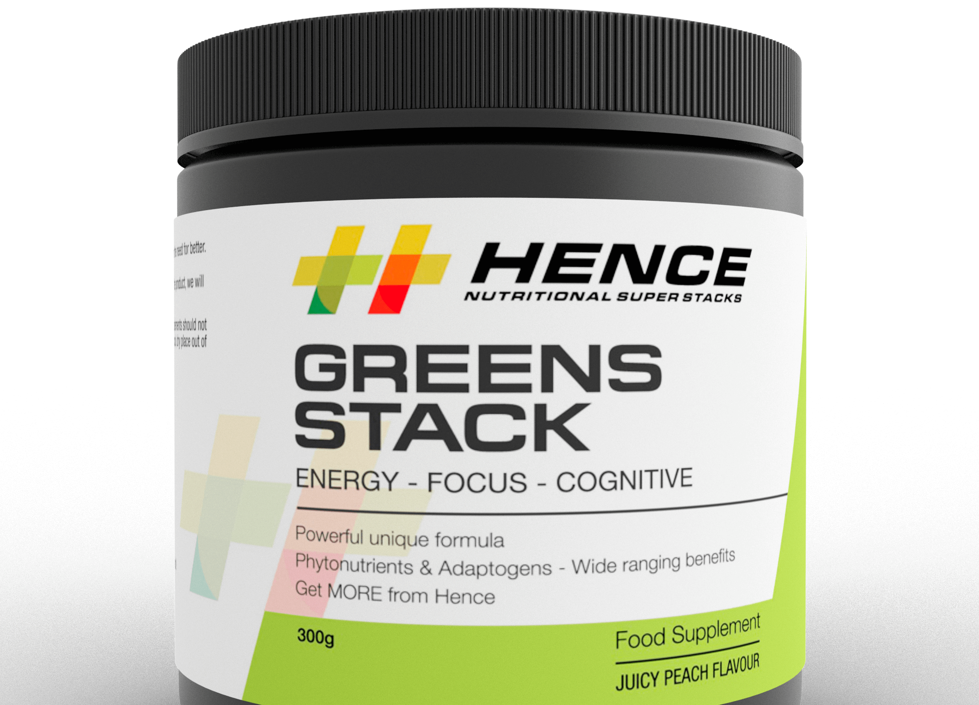 Greens Stack Nutritional Supplement