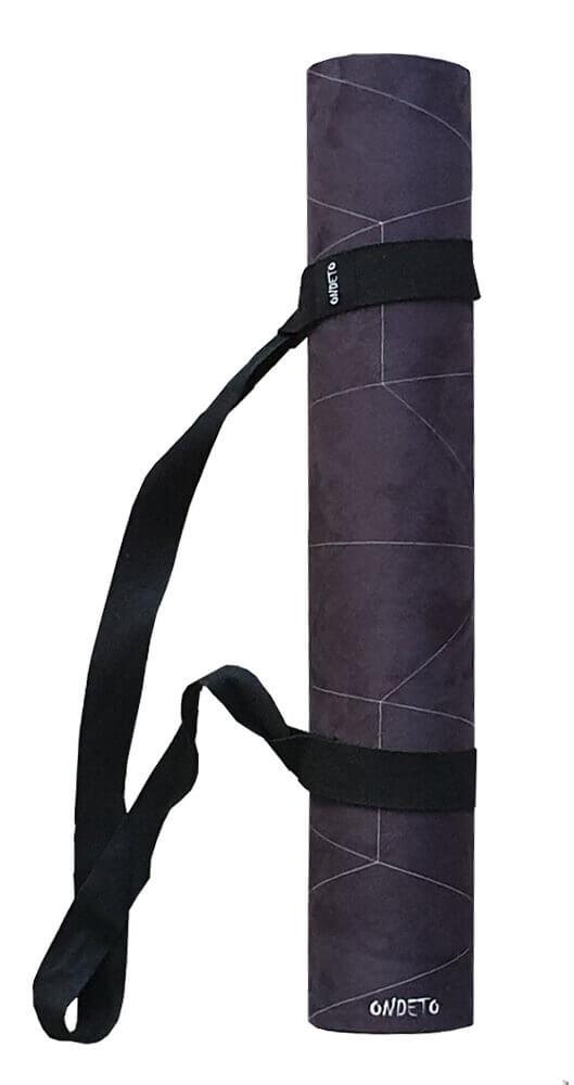 Raw Alignment Yoga Mat