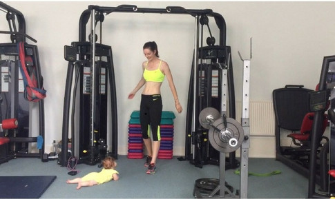 Post-Pregnancy Fitness: 3 Essential Safe Training Tips