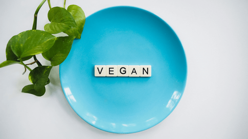 I tried It - 5 Ways To Transition To Vegan Living & Why It's Worth It