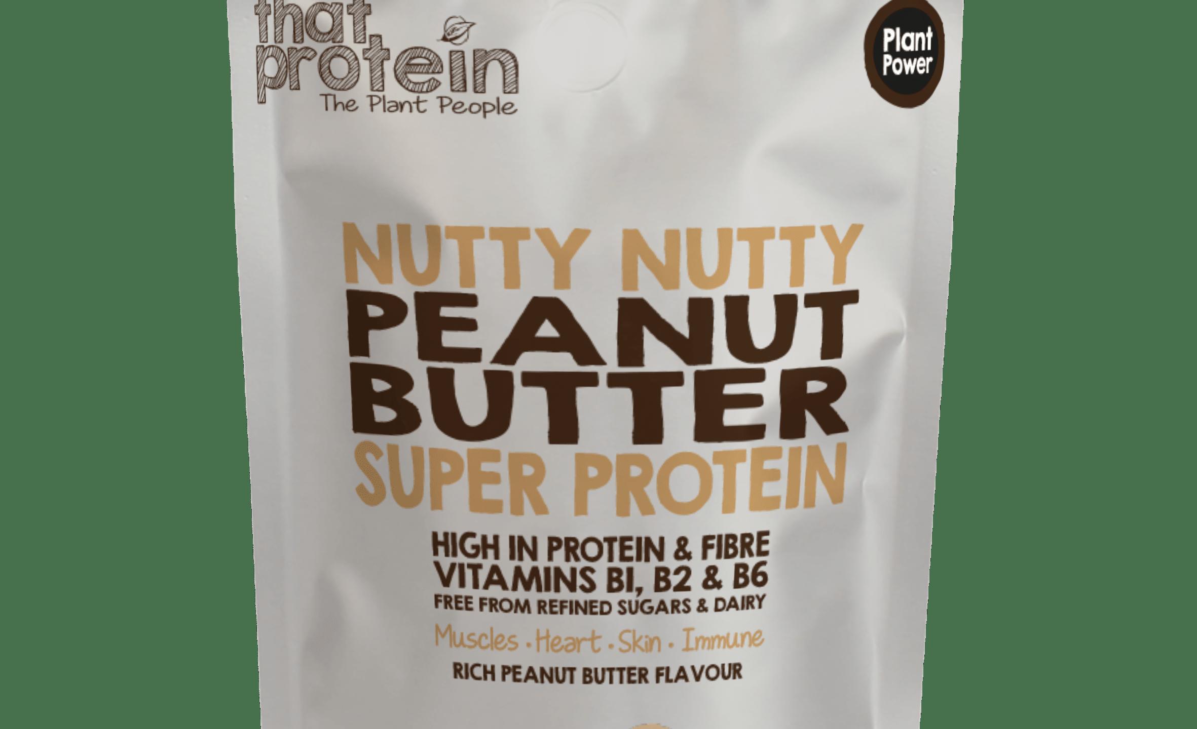 Peanut Butter Super Protein