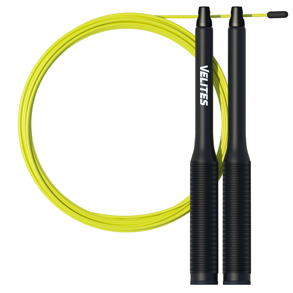 High Quality Competition Jump Rope - Vropes Fire 2.0