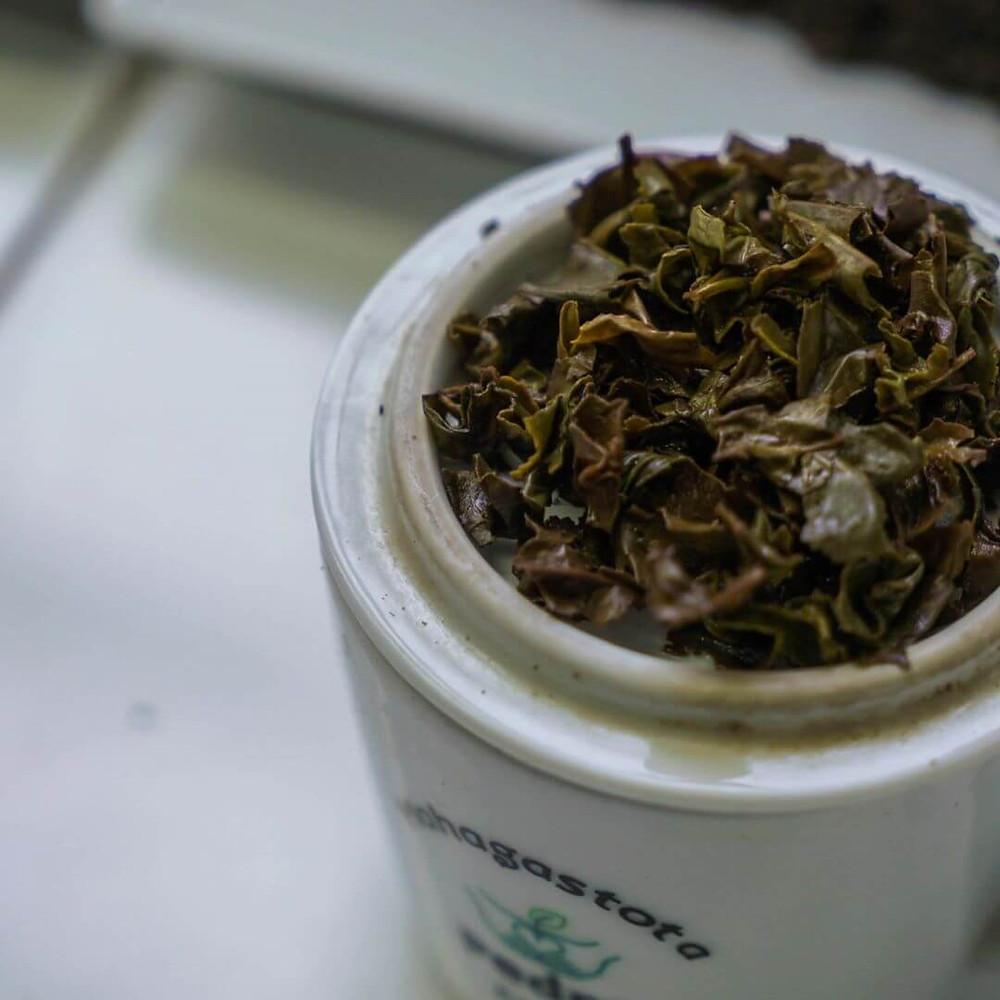 Lovers' Leap Loose Leaf Tea Estate Ceylon