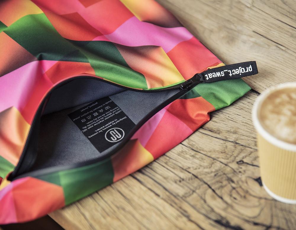 Project_Sweat Kit Bag