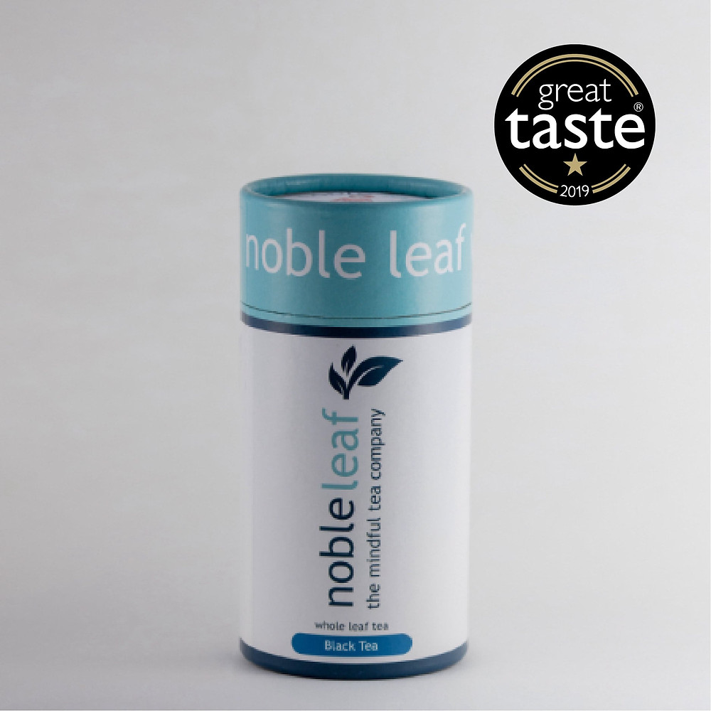 Empower Black Tea by Noble Leaf available at shop.lifebyequipe.com