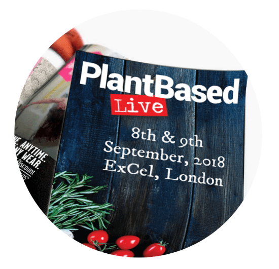PlantBased Live, London