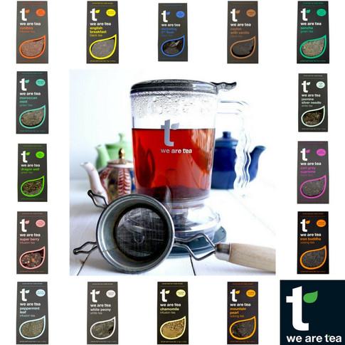 How To Use the Simplici-tea Loose Leaf Tea Infuser