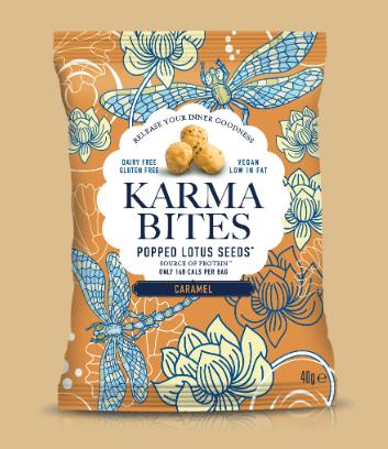 Caramel Karma Bites Multipack