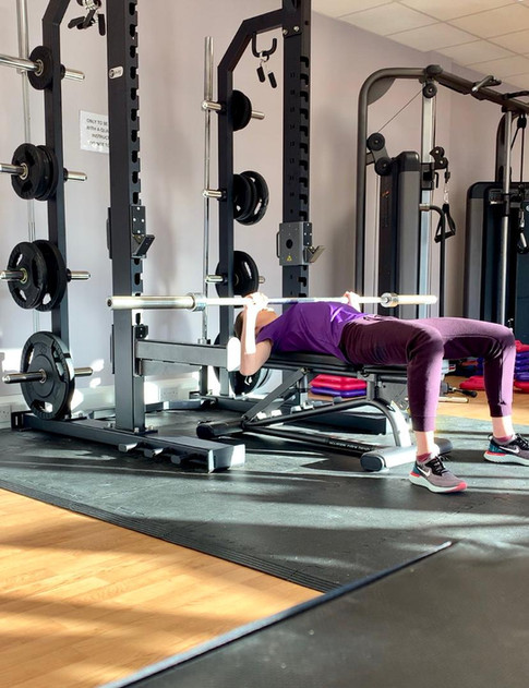 3 Ways To Improve Your Bench Press