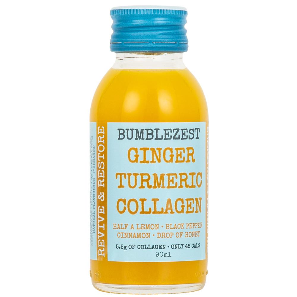 Revive & Restore BumbleZest Health Shots