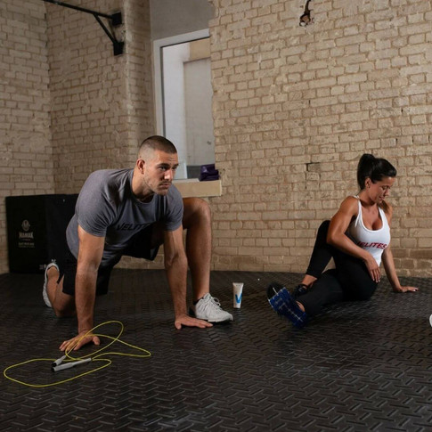 Strength & Conditioning Coaches Recommend You Do These 5 Things To Help Stay Committed To Your F