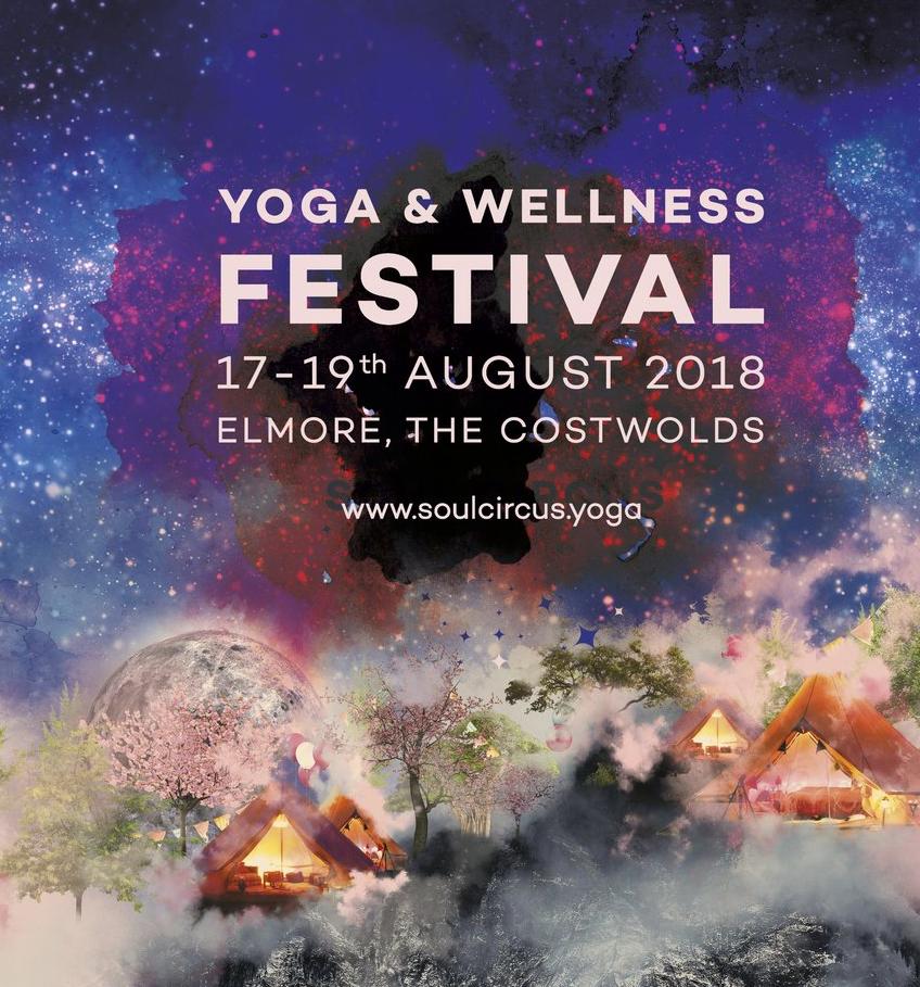 Soul Circus Yoga & Wellness festival