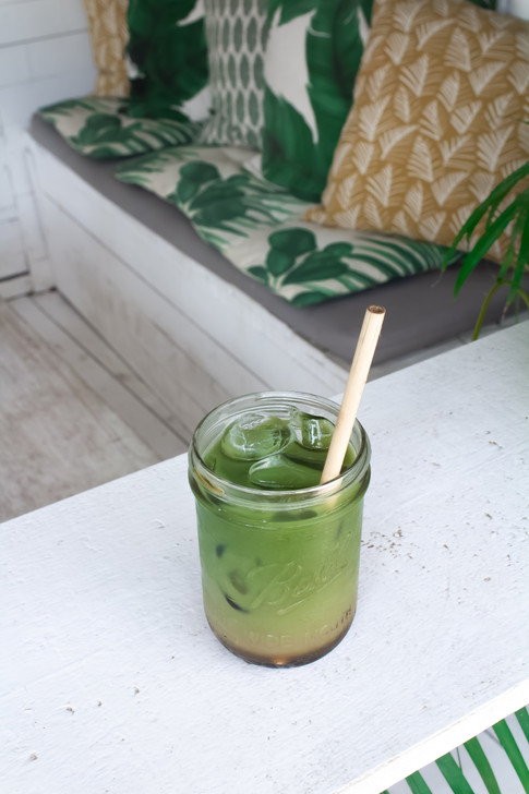 Green Smoothie Recipe: The Perfect Hydrating Drink