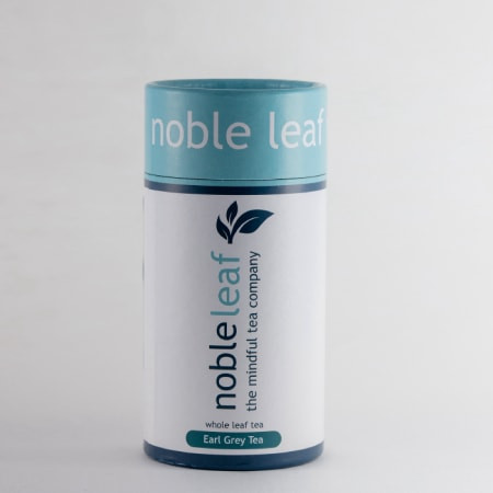 Harmony Earl Grey Tea by Noble Leaf available at shop.lifebyequipe.com
