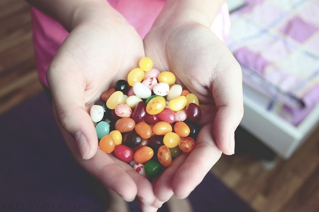 Sweet Meditation - How The Sugary-Stuff Can Actually Help Kids Learn To Meditate