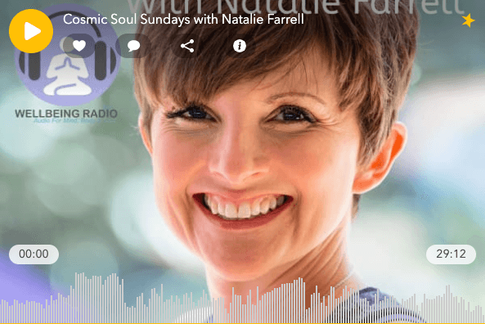 Pioneering Radio Station for Health & Wellbeing With Yummy Yoga Girl
