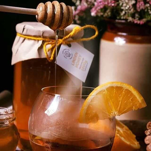 4 Homemade Honey Remedies For Cold And Flu