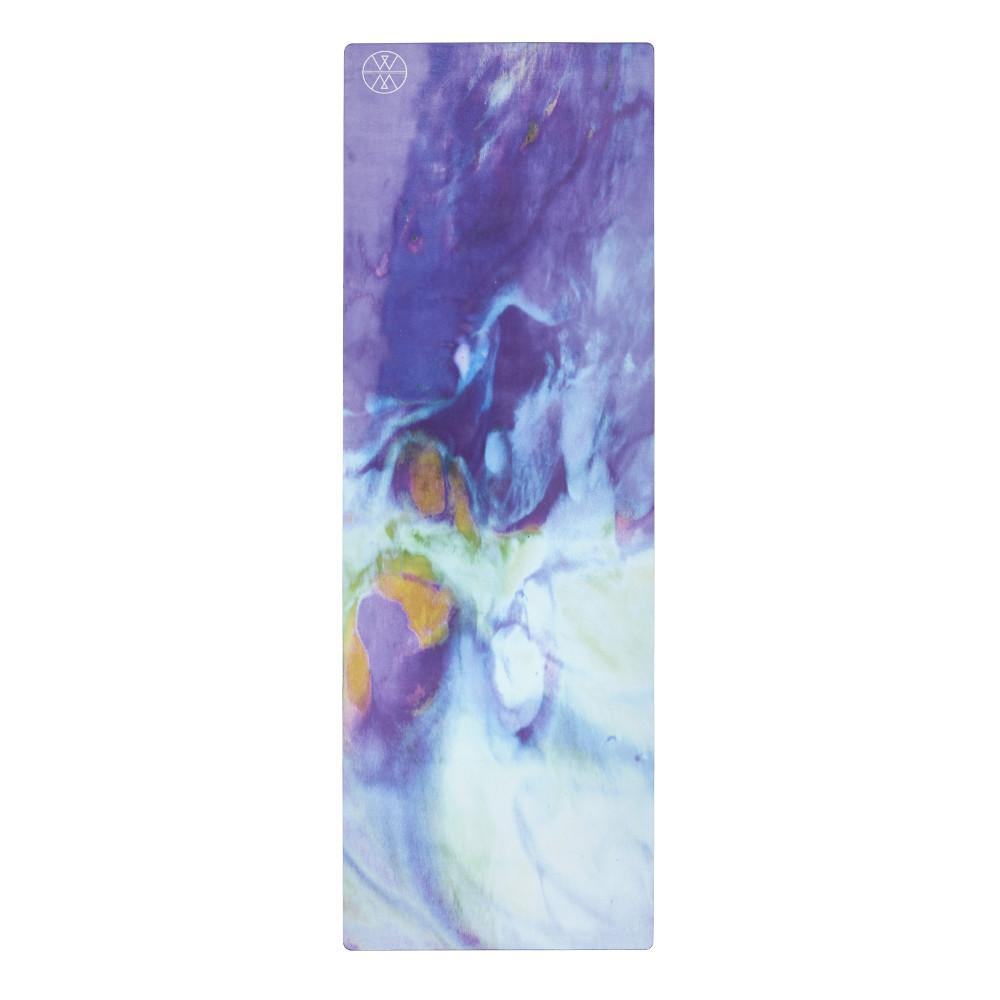 Wave Flow Yoga Mat