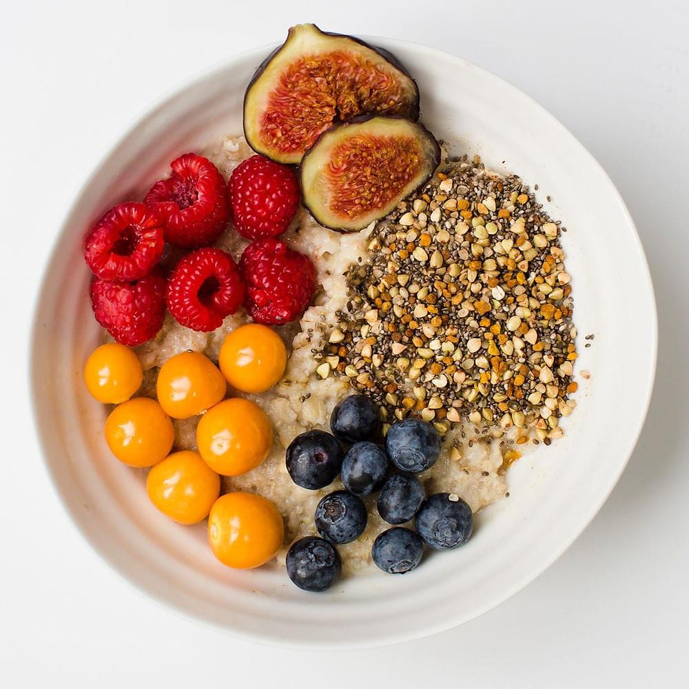 Two Bird Cereals - Super Seeds Breakfast Boost