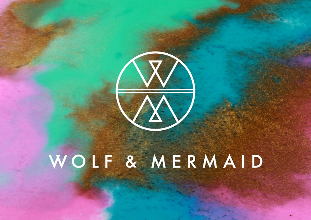 Eco Yoga & meditation Mats, Bolsters, Cushions & Eye Pillows by Wolf & Mermaid