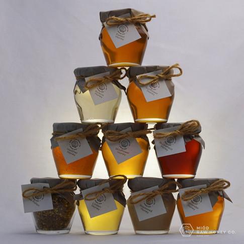 Bee Boost Your Winter Immunity With Honey & Bee Pollen