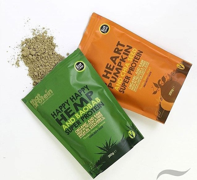 That Protein Vegan Super Protein Powders