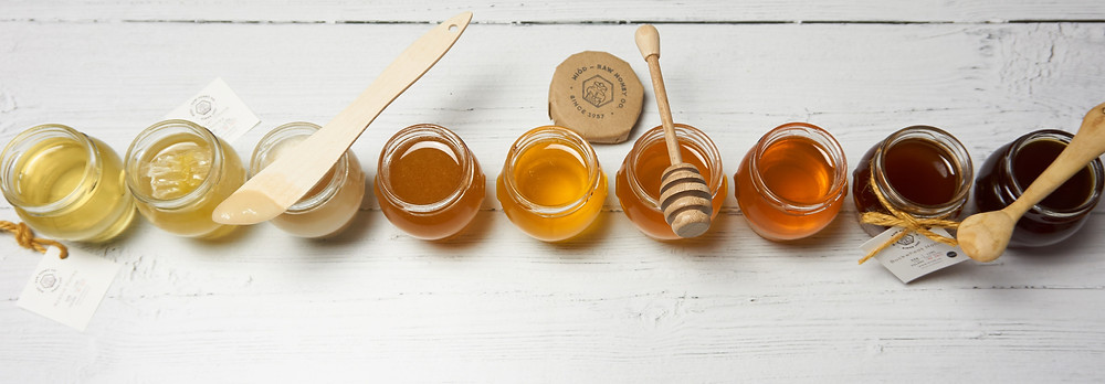 Miod Raw Honey Co.