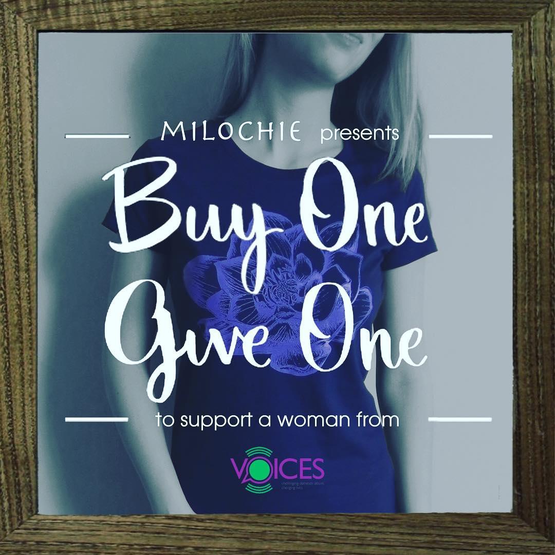 Milochie Buy 1 Gift 1 T-Shirts