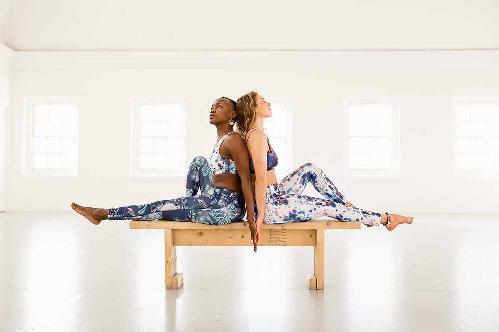 Yummy Yoga Girl Activewear