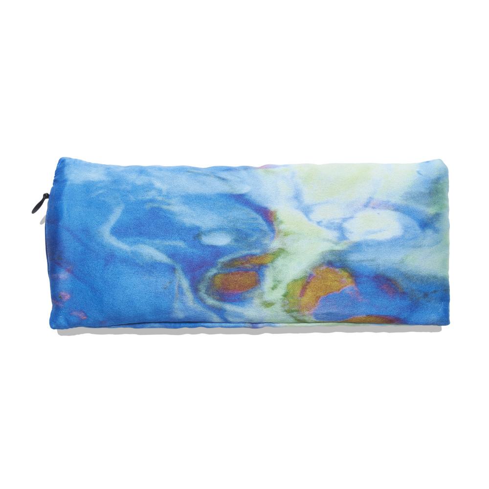 Wave Flow Eye Pillow
