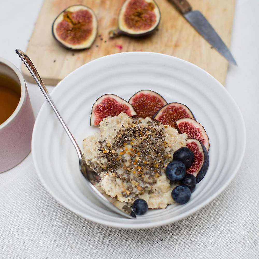 Two Bird Cereals - Super Seed Breakfast Boosts