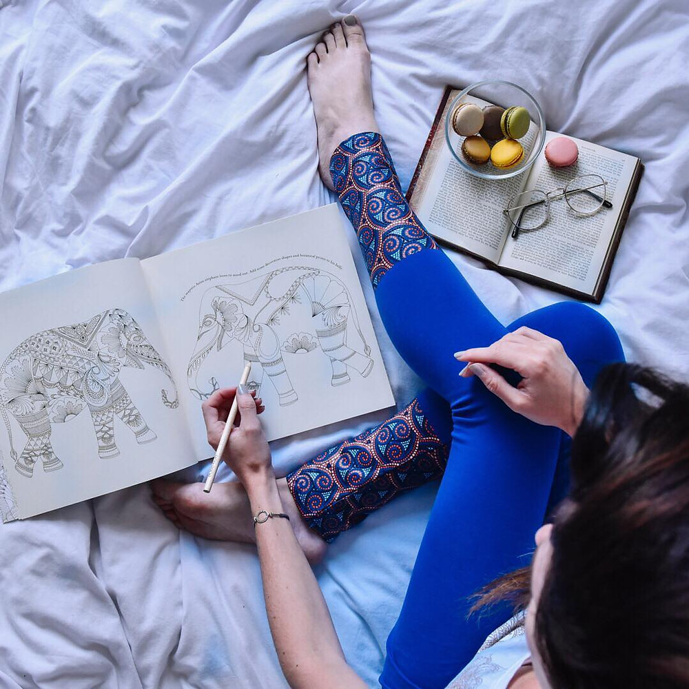 Eco & Ethical Comfort Yogawear & Loungewear by chaYkra