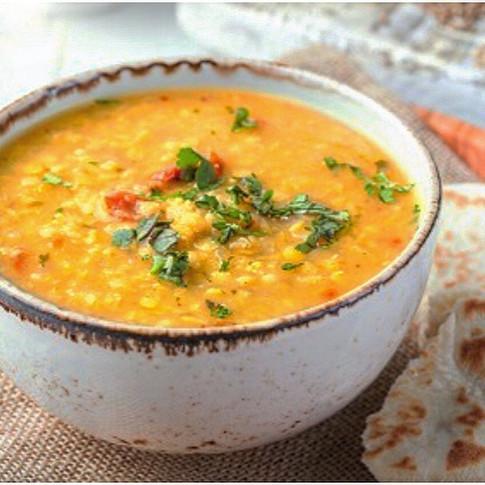 Ayurvedic Mung Dhal Recipe