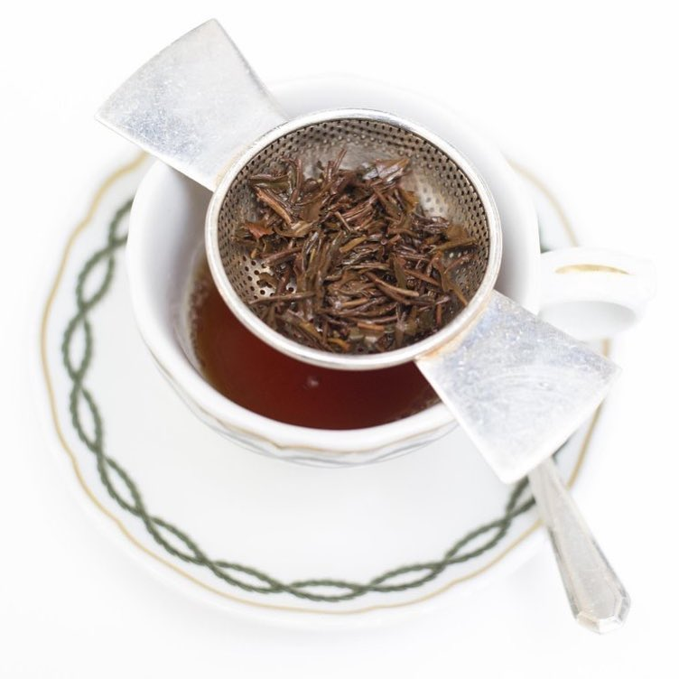 Speciality & single origin black tea