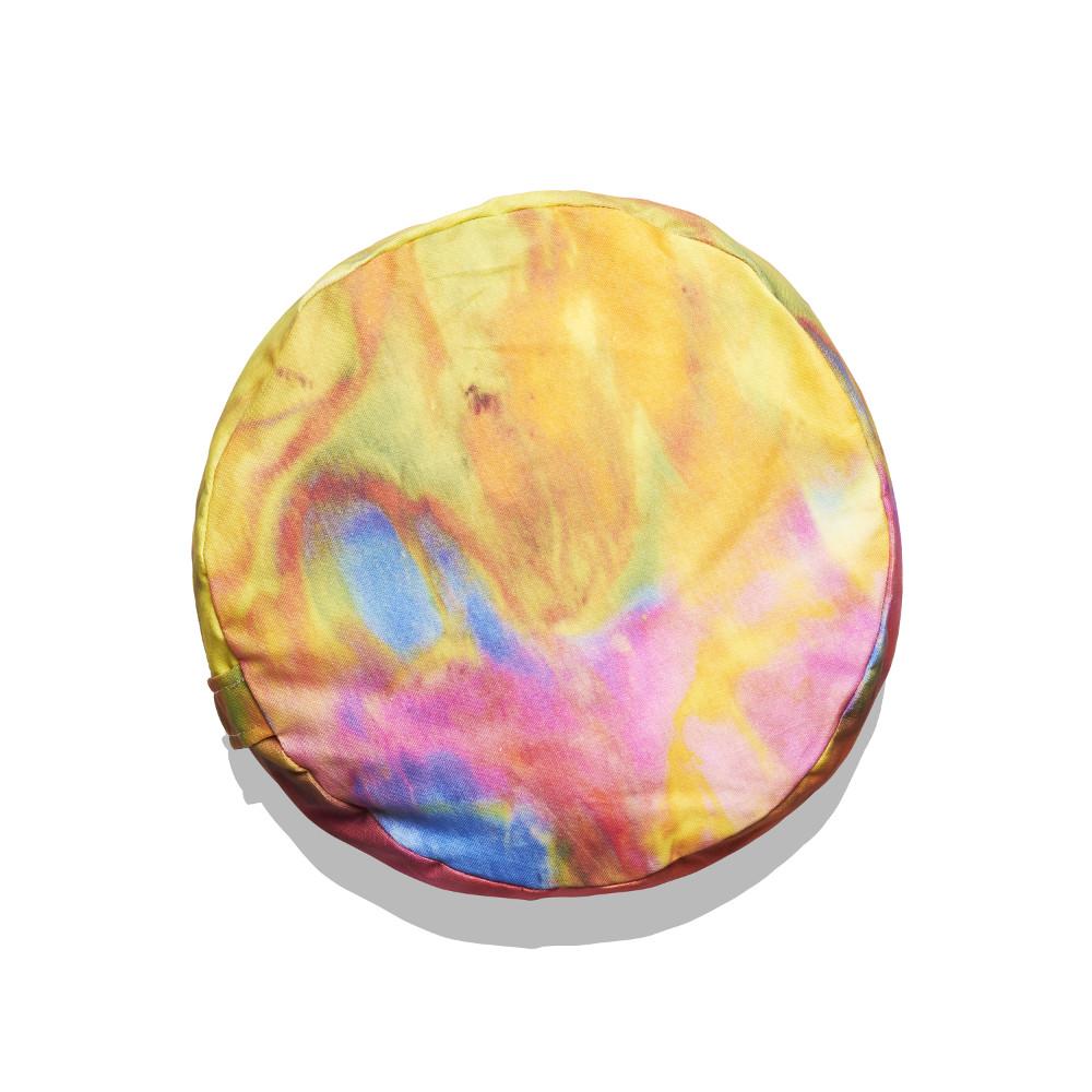 Rainbow Dance Cushion