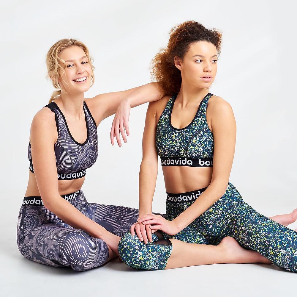 Women's sportswear & gym activewear - Co-ords sets