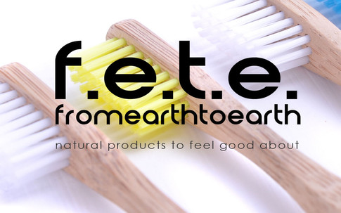 Why F.E.T.E Bamboo Toothbrushes Are Earth-Friendly Lifestyle Solutions For Your Longevity
