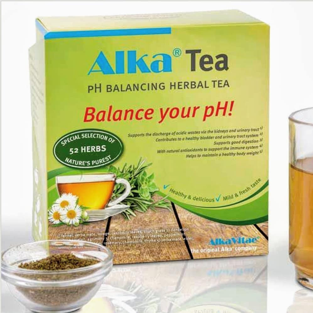 Actively balance your pH with Alka® products aimed specifically at assisting the body to eliminate the acidic waste build up that can have a severe impact on our health in the long term if unchecked