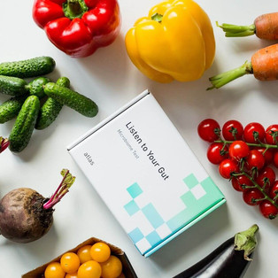 Microbiome Test for Personalised Eating Plan Insights