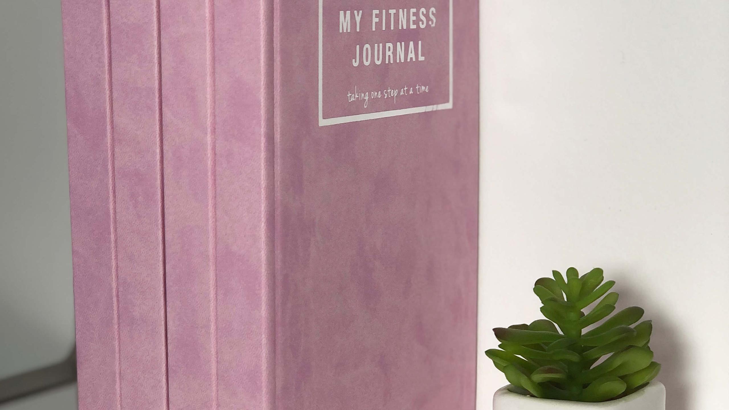 My Fitness Journal