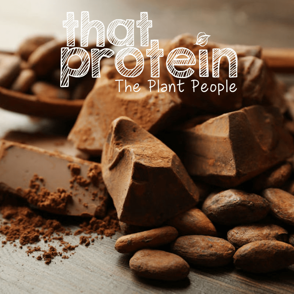 5 Health Benefits Of Raw Cacao + That Protein's Raw Cacao Porridge Recipe