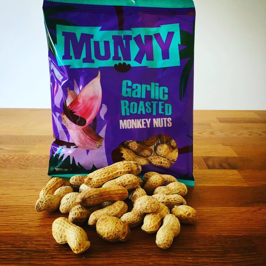 Munky Nuts