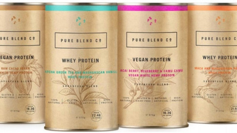 Who Makes Your Superfood Protein Blends? - Behind The Blend